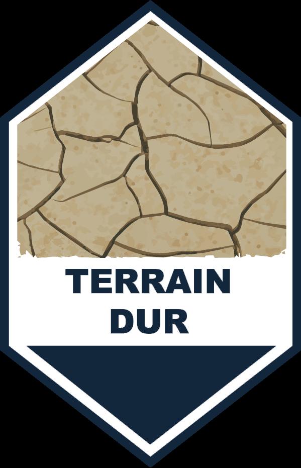 terrain-dur